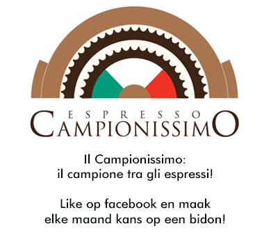 Espresso_Campionissimo