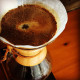 Chemex slow coffee