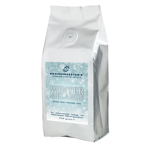koffiemelange winter