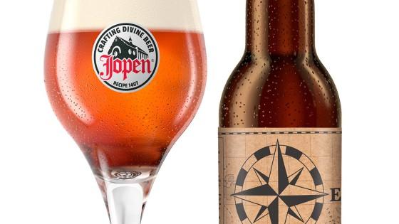 Sumatra IPA bier
