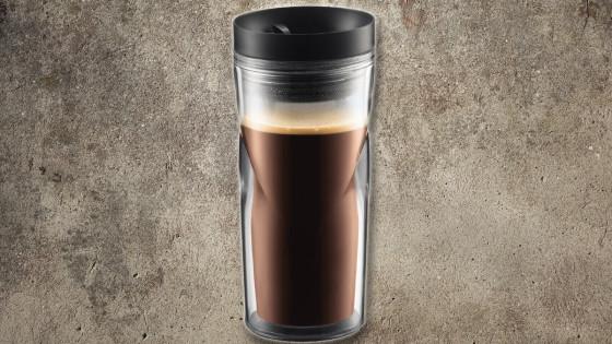 Travel Mug Brand Keer