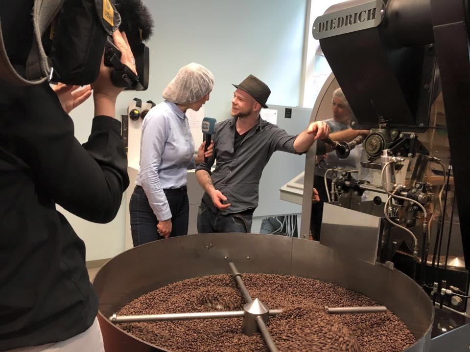 NHleeft koffiebranderij