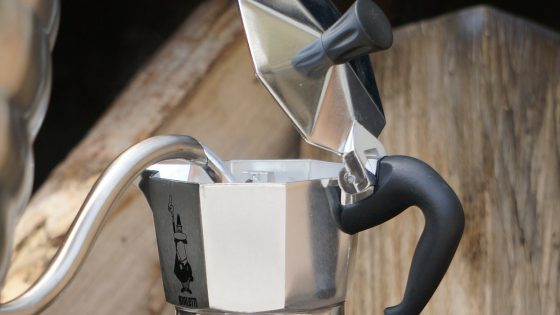 Mokapot methode