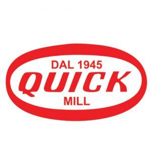Quick Mill Espressomachine