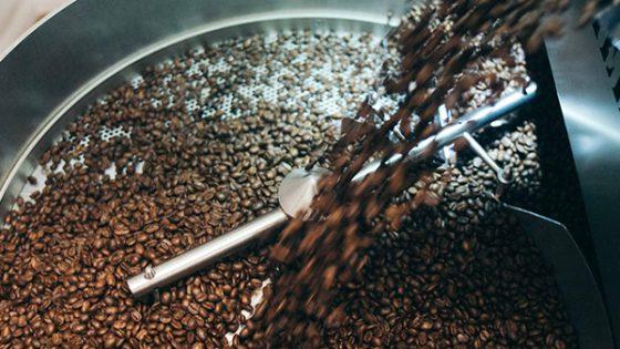 Brandmeesters koffie koffiebonen branderij boesingheliede amsterdam haarlem