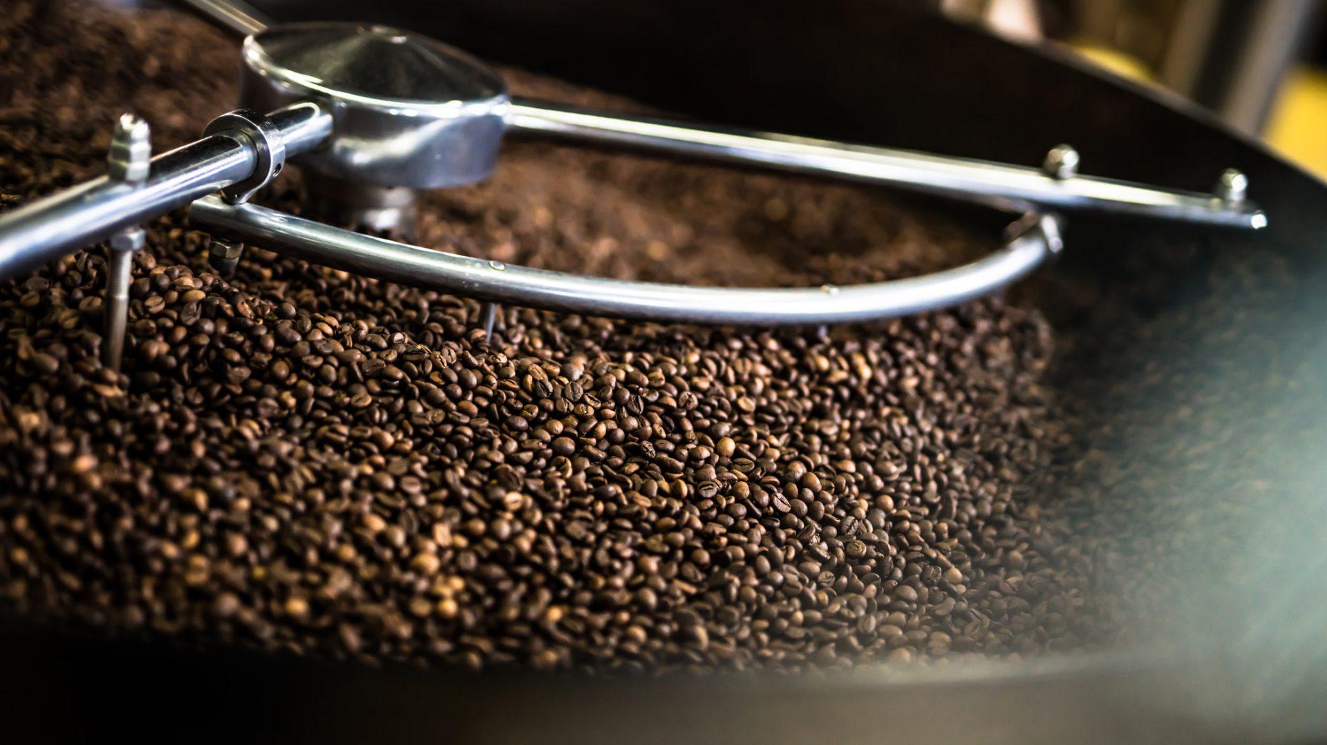 Brandmeesters koffie koffiebonen vers gebrand espresso amsterdam haarlem zakelijk