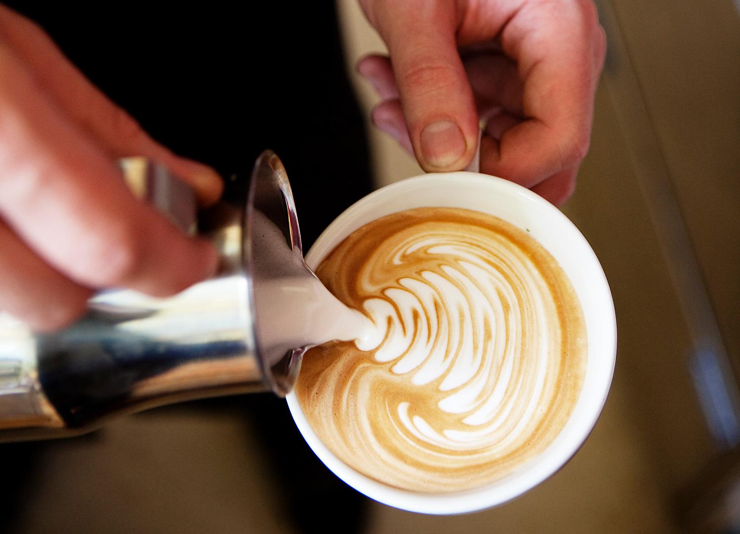 Brandmeesters koffie zakelijk horeca vers gebrande koffiebonen amsterdam haarlem