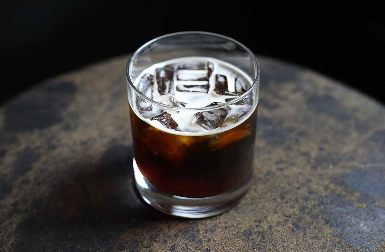 Cold Drip Coffee